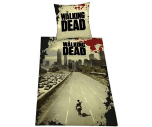 Herding The Walking Dead City 80x80135x200cm Ab 2295