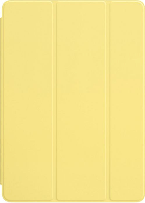 Image of Apple iPad Air Smart Cover yellow (MF057ZM/A)