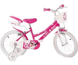 dino bikes barbie 14 zoll ab 117 90 preisvergleich bei. Black Bedroom Furniture Sets. Home Design Ideas