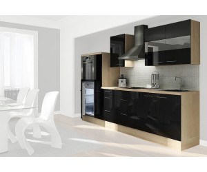 respekta k chenzeile premium 300 cm ab preisvergleich bei. Black Bedroom Furniture Sets. Home Design Ideas