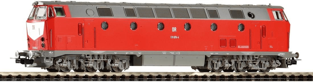 Piko Diesellokomotive 119 Regentalbahn (59937)