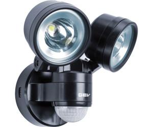 GEV LED-Strahler Duo 140° LLL (14718)