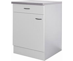 Flex-Well Küchen-Unterschrank Wito (60 cm) ab 94,99 ...
