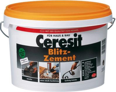 Ceresit Blitz-Zement (3 kg)