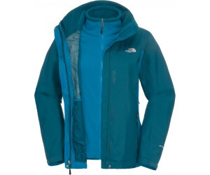 Buy The North Face Women s Evolve II Triclimate Jacket from £57.81 ... 155b4eb4f3d0