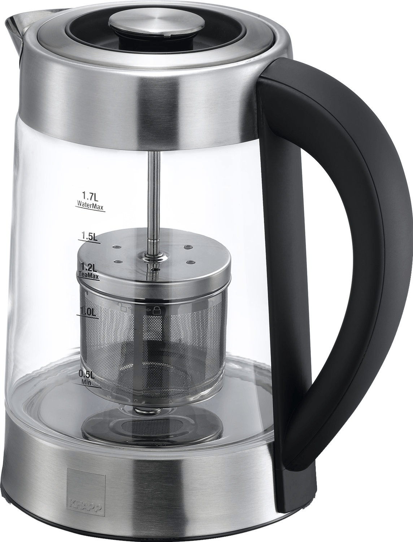 Khapp Superior Living Tee- und Wasserkocher