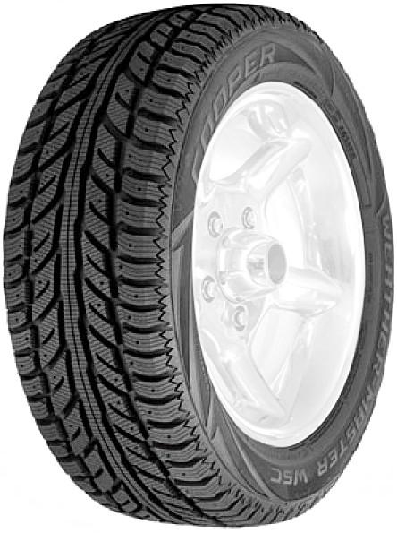 Cooper Tire WeatherMaster WSC 265/65 R18 114T