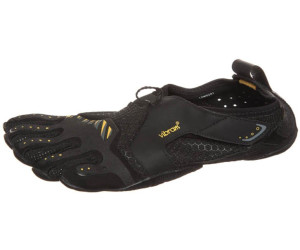 5b4a5e1c74 Vibram Five Fingers Signa Women black/yellow ab 70,48 ...