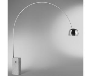 flos arco f0303000 multichip led a miglior prezzo su idealo. Black Bedroom Furniture Sets. Home Design Ideas