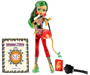 Monster High Scare Mester Jinafire Long ab 1999