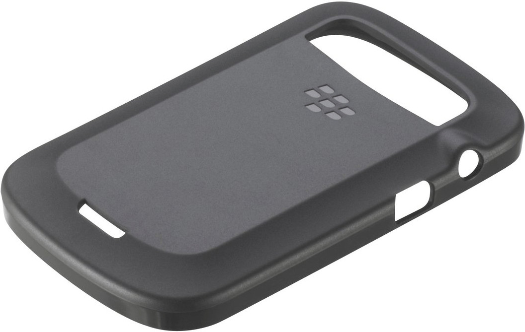Image of BlackBerry Cover Soft Shell (Torch 9860/9850)