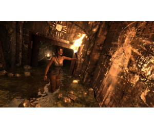 Tomb Raider Definitive Edition Xbox One Ab 1629