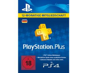 Sony Playstation Plus Abonnement Ab 24 90 April 2020 Preise
