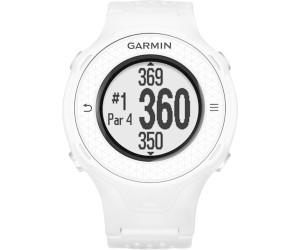 Garmin Approach S4 white
