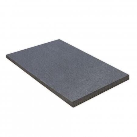 Jarolift Rollladendämmung 100 x 50cm (25mm)