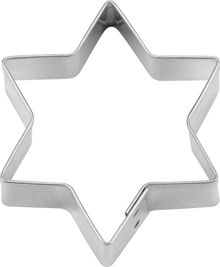 Städter Ausstecher Stern 10 cm