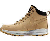 best sneakers c42d0 132e6 Nike Manoa Leather haystack velvet brown