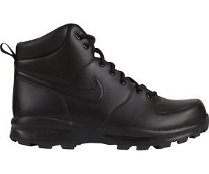 303bc872b Nike Manoa Leather black a € 67,00 | Miglior prezzo su idealo