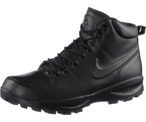 Nike Manoa Leather black ab 59,03 € (November 2019 Preise
