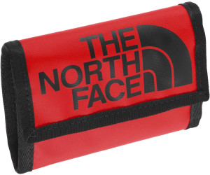 57c55c3ff Buy The North Face Base Camp Wallet tnf red/tnf black from £23.99 ...