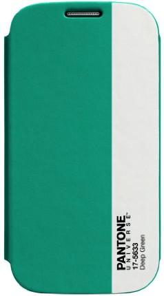 Image of Case Scenario Pantone Cover (Samsung Galaxy S4)
