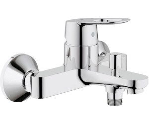 Grohe start loop miscelatore monocomando per vasca doccia