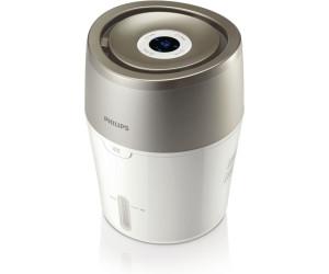 Philips HU480301 Humidifier 25 m² White, Grey