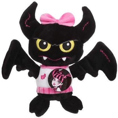 Gipsy toys Monster High Fledermaus 18 cm
