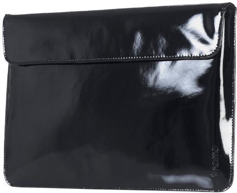 "Image of Knomo MBA Leather 11"" Macbook Air Envelope"