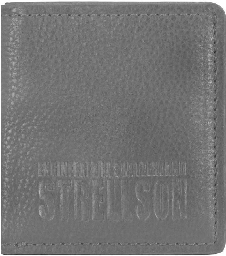 Strellson London Bridge (22/30/07694) black
