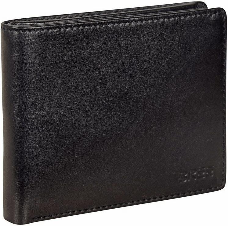 Bree Pocket 110 black soft