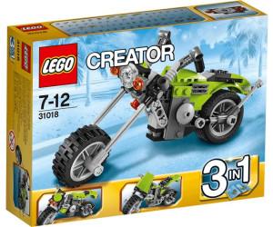 Creator Sur Lego Le Meilleur Prix Chopper31018Au 8O0kwnPX