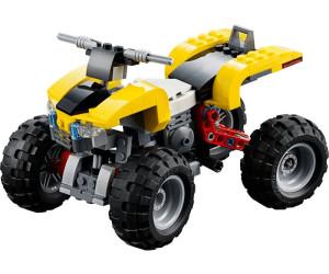 LEGO Creator Turbo-Quad günstig kaufen 31022