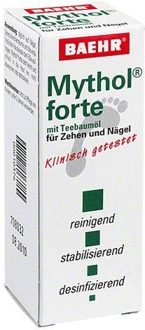 G. Baehr Mythol Forte Lösung (30 ml)