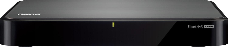 QNAP HS-210 - 2x3TB