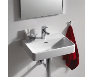 laufen pro s aufsatzhandwaschbecken 45 x 34 cm 816961 ab. Black Bedroom Furniture Sets. Home Design Ideas