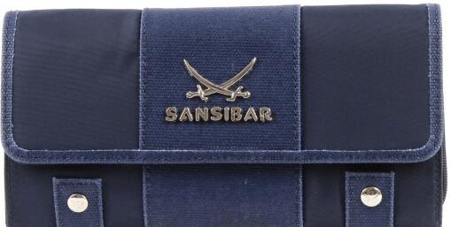 Sansibar Thyphoon (B-329 TY) navy