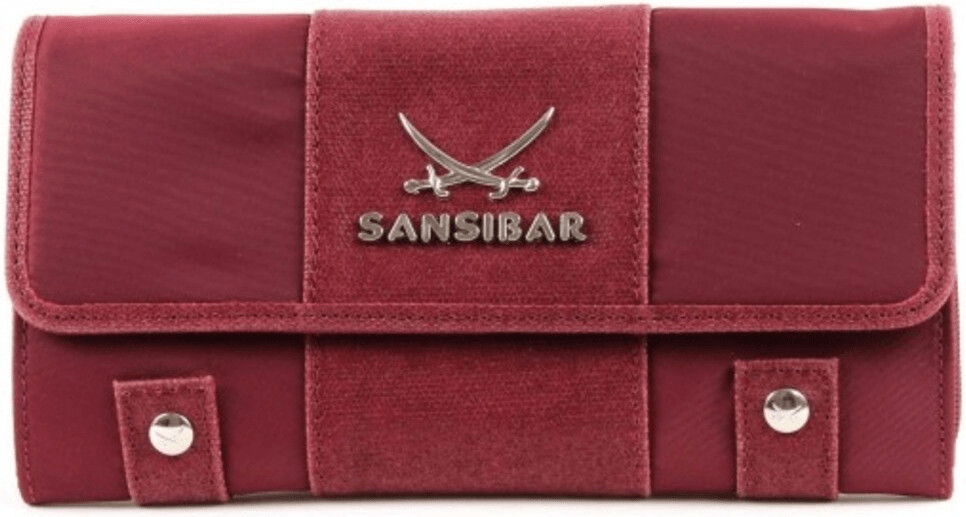 Sansibar Thyphoon (B-329 TY) burgundy