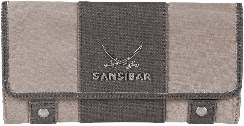 Sansibar Thyphoon (B-327 TY) taupe