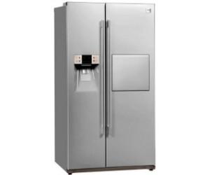 Side By Side Kühlschrank Ohne Festwasseranschluss : Daewoo fpn q 19 facq ab 1.273 00 u20ac preisvergleich bei idealo.de