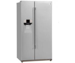 Side By Side Kühlschrank Ohne Wasseranschluss : Daewoo frn q 19 dacq ab 1.240 00 u20ac preisvergleich bei idealo.de