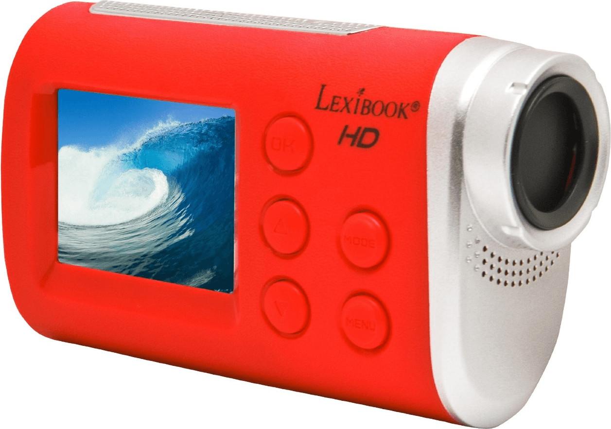 Lexibook Move Cam Full HD Wi-Fi