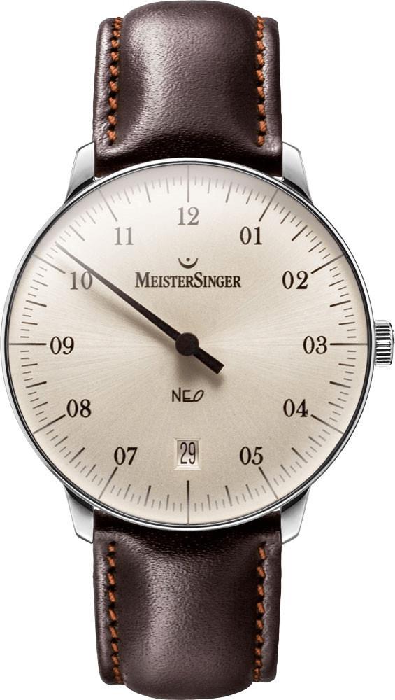 Meistersinger Neo NE903