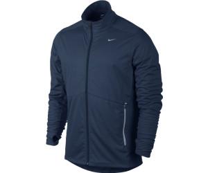 Nike Element Shield Full Zip Herren Laufjacke Blau Ab 50