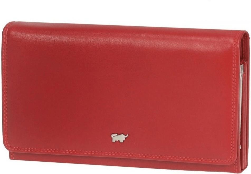 Braun Büffel Golf (92454-051) red