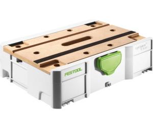 Festool SYS-MFT Werkbank-Systainer (500076)