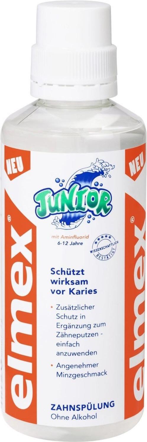 Elmex Junior Zahnspülung (400ml)