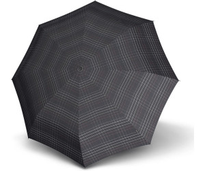 Image of Knirps 865 Minimatic Light black check