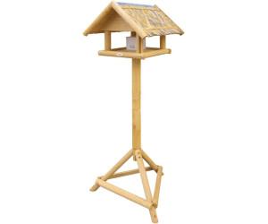 habau vogelhaus borkum mit strohdach und st nder 1756 ab 34 95 preisvergleich bei. Black Bedroom Furniture Sets. Home Design Ideas