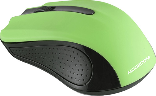 Image of Modecom MC-WM9 (green)